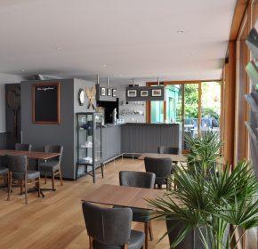 Café-Resto du Montreux Tennis Club